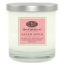 Asian Spice Candle
