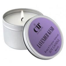 Lavender KUSH Soy Candle