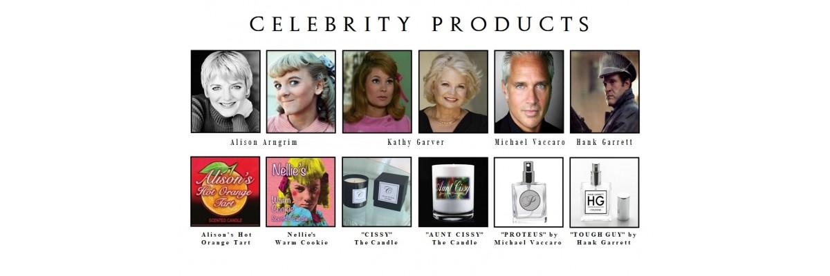 Celebrity Brands