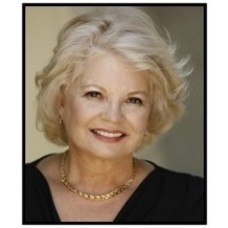 "Kathy Garver ""Cissy"" Candle"