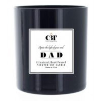 "The ""DAD"" Soy Candle"