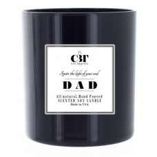 "The ""DAD"" Candle"