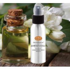 Jasmine Vanilla Spray