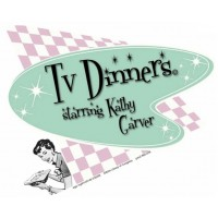 Blueberry Crumble by TV Dinners TV